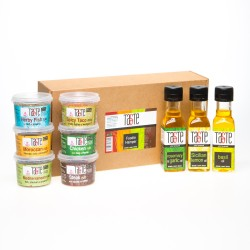Foodie Hamper Gift Box