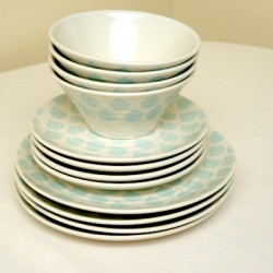 Sienna 12 Piece Dinner Set
