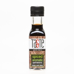 Spiced Aromatic 'Special Reserve' Aged Balsamic