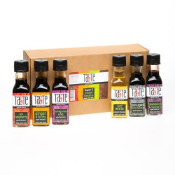 Super 6 Balsamic Vinegar Hamper Gift Box