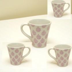 Verona Mug Set