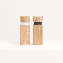 Bellow Salt & Pepper Grinders (sold individually)