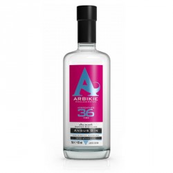 Arbikie Gin Limited Edition Arbroath FC