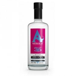 Arbikie Gin Limited Edition Arbroath FC