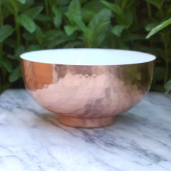 Decorative Copper Bowl