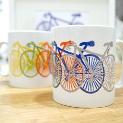 On Your Bike Mug