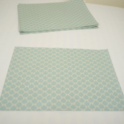 Sienna Wipe Clean Placemat Set
