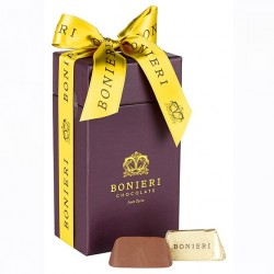 Bella Box Gold - Praline Chocolate Box