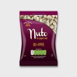 Salt & Pepper Flavoured Lotus Seed