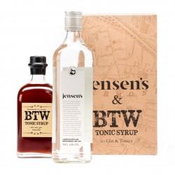 Gin & Tonic Gift Set