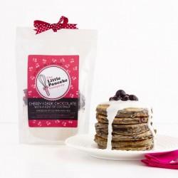 Cherry & Dark Chocolate Pancake Mix