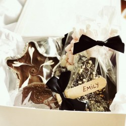 Personalised Hot Chocolate Gift Box