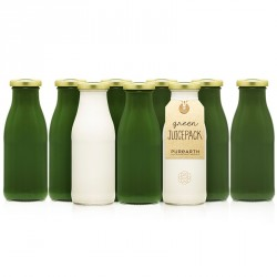 Green Organic Juice Pack