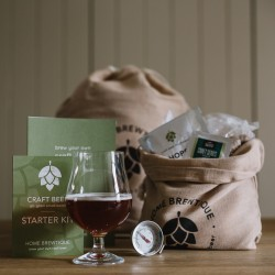 Premium Craft Beer Making Starter Kit