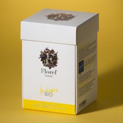 Florel 'Je Digère' Organic Digestion Tisane - 2 Pack