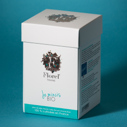 Florel 'Je Mincis' Organic Weight Loss Tisane - 2 Pack