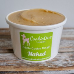Naked Edible Cookie Dough Tub