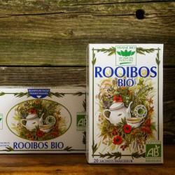 Rooibos Organic Tisane - 2 Pack