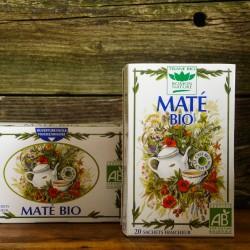 Yerba Maté Organic Tisane - 2 Pack