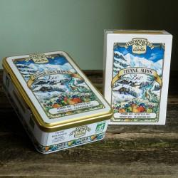 Organic Alpine Tisane