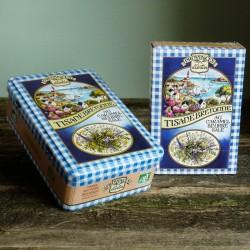 Organic Breton Salted Caramel Butter Tisane