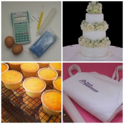 Starting A Cake Business Class Gift Voucher (London)