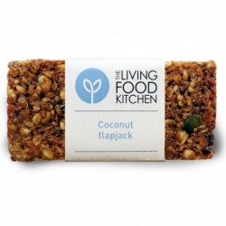 Original Coconut Flapjacks