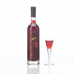Fruity Tipples Cherry Flavoured Vodka
