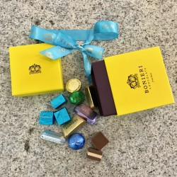 Bella Box Gianduia - Praline Selection