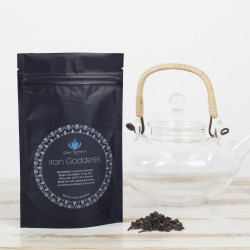 Iron Goddess Tea