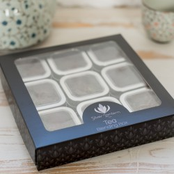 Tea Blending Box ~ Make Your Own Tea Blend