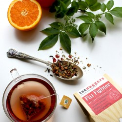 Flu Fighter Tea (45 premium tea bags)