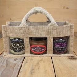 The Garlic Farm Taster Selection