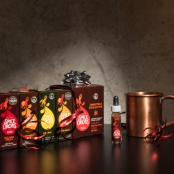 Christmas Collection Spice Drops®