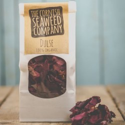 5 Organic Dulse Seaweed Packs