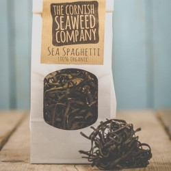 5 Organic Sea Spaghetti Packs
