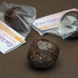 Organic Raw Fruit & Nut Ball Selection