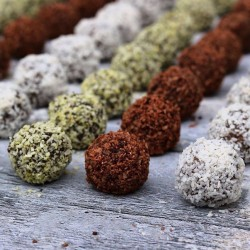 Raw Health Balls Pick and Mix