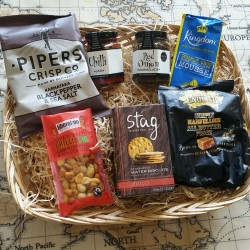 Father's Day Medium Gift Tray