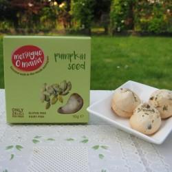 Pumpkin Seed Meringues Multipack