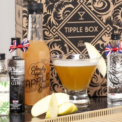 The Perfect Orchard Cocktail Box