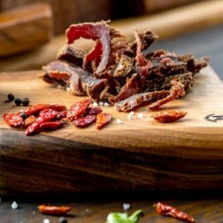 Biltong Red Chilli Flavour - Paleo