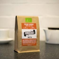 Organic Rooibos Loose-Leaf Tea - Caffeine-Free