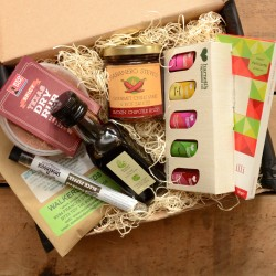 Summer Artisan Food Box