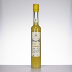 Sweet Potato Orangecello Liqueur