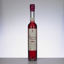 Sweet Potato Raspberry Liqueur