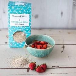 Organic Oatmeal & Chia