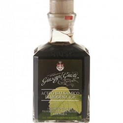 Organic Balsamic Vinegar from Modena