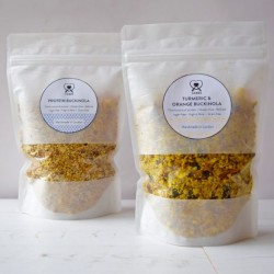 Buckinola Duo - Buckwheat Granola