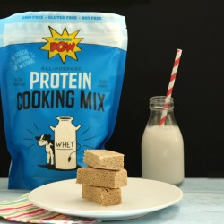 Whey Protein Bar Mix